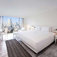 Pullman Bangkok Hotel G комната для гостей
