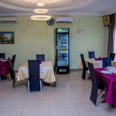 Отель Résidence Hôtelière de Moungali Республика Конго, Браззавиль - отзывы, цены и фото номеров - забронировать отель Résidence Hôtelière de Moungali онлайн фото 3