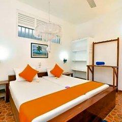 International Beach Hotel & Restaurant комната для гостей фото 5