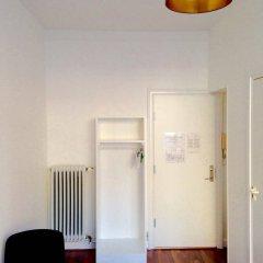 Hotel Loeven Копенгаген интерьер отеля фото 2