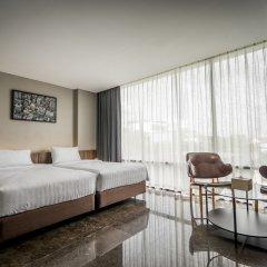 Onyx Hotel Bangkok Бангкок комната для гостей фото 2