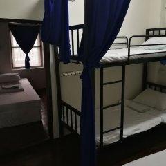 Отель Sip N' Camp - Hostel Таиланд, Бангкок - отзывы, цены и фото номеров - забронировать отель Sip N' Camp - Hostel онлайн комната для гостей фото 2
