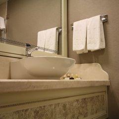 Demir Hotel Турция, Диярбакыр - отзывы, цены и фото номеров - забронировать отель Demir Hotel онлайн ванная