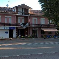 Отель Albergo Ester di Fossi Laura Римини