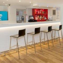 Отель Travelodge Manchester Sportcity Великобритания, Манчестер - отзывы, цены и фото номеров - забронировать отель Travelodge Manchester Sportcity онлайн фото 3