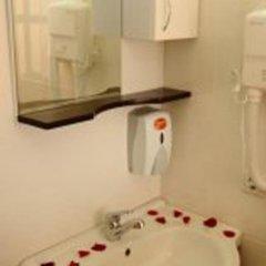 Grand Ada Hotel ванная фото 2