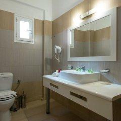 Отель Panorama Sidari ванная