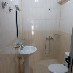 Отель Mix Hotel Болгария, Видин - отзывы, цены и фото номеров - забронировать отель Mix Hotel онлайн ванная