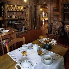 Отель Milleluci Италия, Аоста - отзывы, цены и фото номеров - забронировать отель Milleluci онлайн питание фото 2