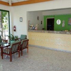 Отель MANDALENA Протарас интерьер отеля