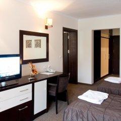 Отель St. Ivan Rilski Hotel & Apartments Болгария, Банско - отзывы, цены и фото номеров - забронировать отель St. Ivan Rilski Hotel & Apartments онлайн удобства в номере