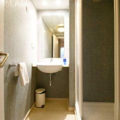 Отель SSG Borne Lofts Испания, Барселона - отзывы, цены и фото номеров - забронировать отель SSG Borne Lofts онлайн ванная фото 2