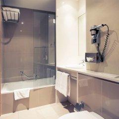 Mercure Porto Gaia Hotel ванная фото 2