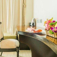 The Hanoi Club Hotel & Lake Palais Residences в номере фото 2