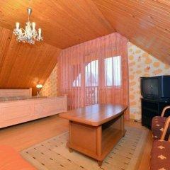 Отель Po Kastonu Литва, Паланга - отзывы, цены и фото номеров - забронировать отель Po Kastonu онлайн комната для гостей фото 5