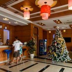 King Town Hotel Nha Trang интерьер отеля фото 2