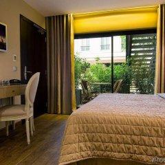 Отель B Montmartre комната для гостей фото 4