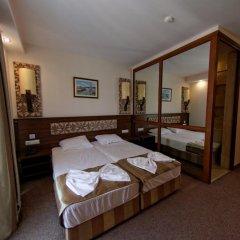 Hotel Aristokrat Аврен комната для гостей фото 5