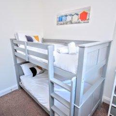 Апартаменты Celebrity Apartments Brighton Queens детские мероприятия фото 2