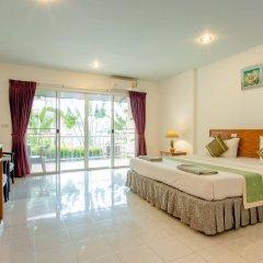 Surin Sunset Hotel комната для гостей фото 4