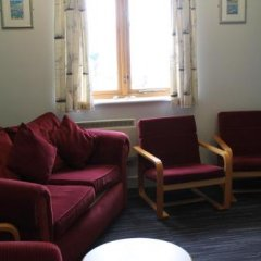 YHA Littlehampton - Hostel комната для гостей фото 2