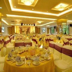 Отель The Light Hotel & Spa Вьетнам, Нячанг - 1 отзыв об отеле, цены и фото номеров - забронировать отель The Light Hotel & Spa онлайн помещение для мероприятий