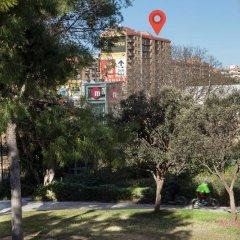 Апартаменты Pio XII Apartments Валенсия