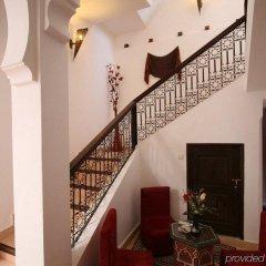 Отель Riad Sacr Марокко, Марракеш - отзывы, цены и фото номеров - забронировать отель Riad Sacr онлайн интерьер отеля фото 3