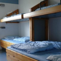 Отель U3z Hostel Aalborg Дания, Алборг - отзывы, цены и фото номеров - забронировать отель U3z Hostel Aalborg онлайн комната для гостей фото 2