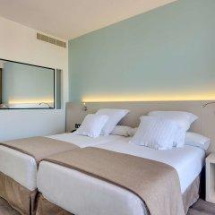 Отель Occidental Fuengirola Фуэнхирола комната для гостей