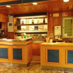 Отель Villa Del Bagnino Римини гостиничный бар