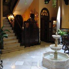 Отель Reina Cristina интерьер отеля фото 3