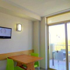 Отель Salou Pacific Испания, Салоу - отзывы, цены и фото номеров - забронировать отель Salou Pacific онлайн комната для гостей фото 4