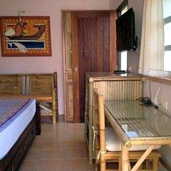 Отель Aree's Lagoon B & B комната для гостей фото 5