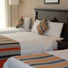 Отель Carnaval Hotel Casino Парагвай, Тринидад - отзывы, цены и фото номеров - забронировать отель Carnaval Hotel Casino онлайн комната для гостей фото 4