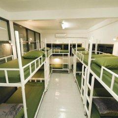 Mint Hostel интерьер отеля фото 3