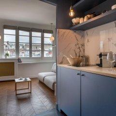 Отель Hôtel Crayon Rouge by Elegancia в номере фото 2