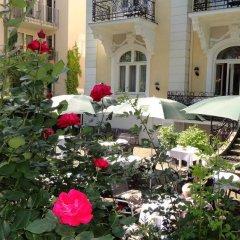 Hotel Park Villa Вена фото 6