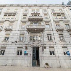 Отель Dom Sancho I Португалия, Лиссабон - 1 отзыв об отеле, цены и фото номеров - забронировать отель Dom Sancho I онлайн вид на фасад