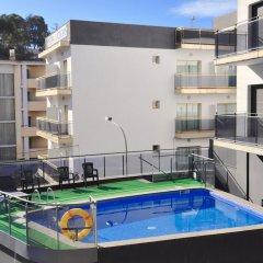 Отель Mognolia Испания, Льорет-де-Мар - отзывы, цены и фото номеров - забронировать отель Mognolia онлайн бассейн