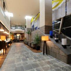 Отель Apa Ogaki-Ekimae Огаки интерьер отеля