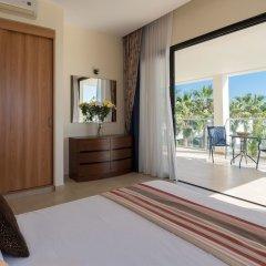 Royal Blue Hotel Paphos балкон фото 3