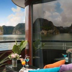 Отель Le Theatre Cruise балкон