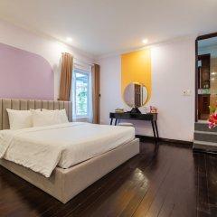 Отель Ohana Hotel Вьетнам, Ханой - отзывы, цены и фото номеров - забронировать отель Ohana Hotel онлайн комната для гостей фото 3
