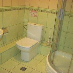 Гостиница Gerold ванная
