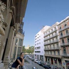 Отель Catalona Plaza Cataluña Испания, Барселона - 1 отзыв об отеле, цены и фото номеров - забронировать отель Catalona Plaza Cataluña онлайн фото 3