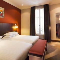 Отель Montfleuri Hotel Франция, Париж - 1 отзыв об отеле, цены и фото номеров - забронировать отель Montfleuri Hotel онлайн комната для гостей