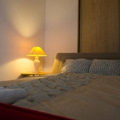 Апартаменты Goodnight Warsaw Business Apartment - Panska комната для гостей фото 2