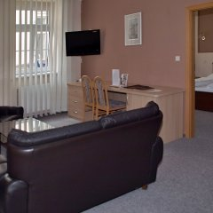 Отель RADNICE Либерец комната для гостей фото 3