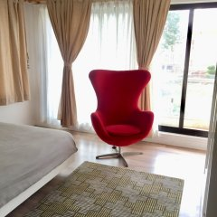 Отель Drongpa suites Непал, Катманду - отзывы, цены и фото номеров - забронировать отель Drongpa suites онлайн комната для гостей фото 2